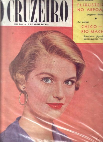 O Cruzeiro 1954.seleção.rio São Francisco.paulo Sampaio.moda