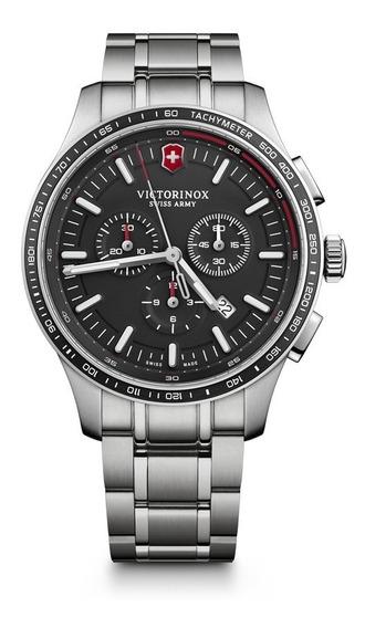 Relógio Suiço Victorinox Alliance Sport Chronograph 241816