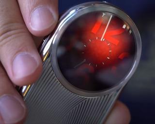 Celular Motorola Aura Titanium