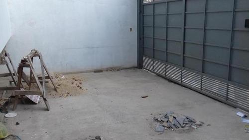 Casa Para Venda Em São Caetano Do Sul, Nova Gerty, 2 Dormitórios, 1 Suíte, 3 Banheiros, 3 Vagas - 9029_1-1179205