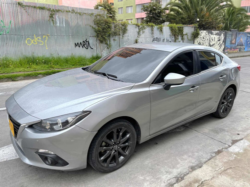 Mazda 3 2015 2.0 Touring