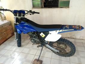 Yamaha Tt-r 230 2012