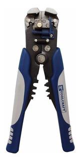 Pinza Pela Cables Automática 8 Tc4620 Toolcraft O