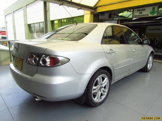 Mazda Mazda 6 Sedan At 2300cc