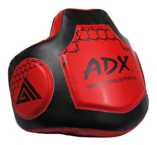 Imagen 1 de 3 de Peto De Box  Mmma Adx Entrenamiento Grosor 11 Cm