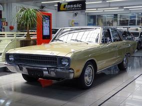 Dodge Dart Gran Sedan 5.2 V8 1973
