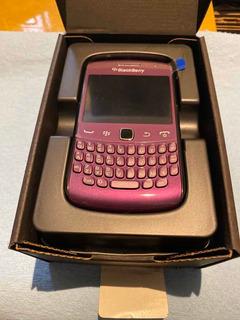 Celular Blackberry 93 60