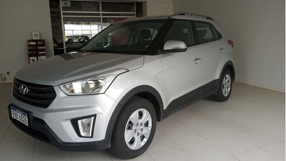 Hyundai Creta 1.6 Gl Sport Año 2017