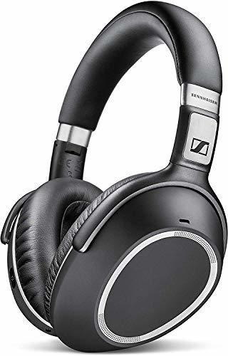 Sennheiser Pxc 550 Wireless  Noisegard Adaptive Noise Cancel
