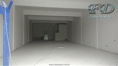 Salões Comerciais Para Alugar Em Mairiporã/sp - Alugue O Seu Salões Comerciais Aqui! - 1417280