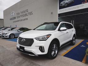 Hyundai Santa Fe 3.3 Limited Tech At