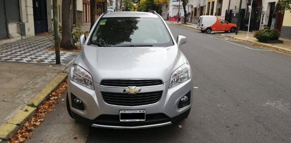 Chevrolet Tracker 1.8 Gnc
