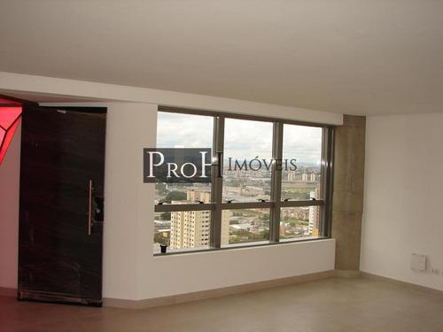 Imagem 1 de 15 de Apartamento Para Venda Em Santo André, Campestre, 3 Dormitórios, 3 Suítes, 5 Banheiros, 3 Vagas - Guertais_1-1579656