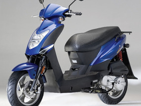 Kymco Agility 125 12 Ctas $5969 Motoroma
