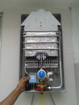 Reparacion De Calefones A Gas.