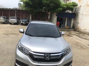 Honda Cr-v City Plus 2016
