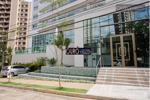 Cobertura Com 4 Dormitórios À Venda, 460 M² Por R$ 8.000.000,00 - Jardim Vila Mariana - São Paulo/sp - Co0067