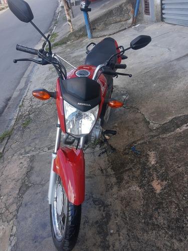 Honda 160 Start Honda 160 Start