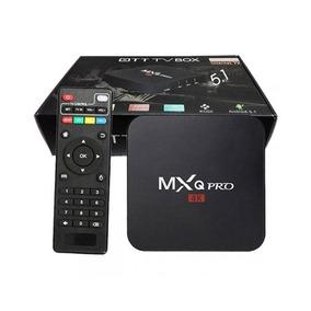 Smart Tvbox 4k 16gb Interna 2g Ram Barato Promoção Atcado