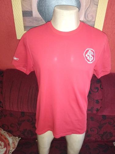 Camisa Do Internacional Reebok