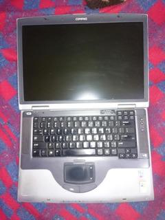 Notebook Compaq Presario X1000 Para Repuesto