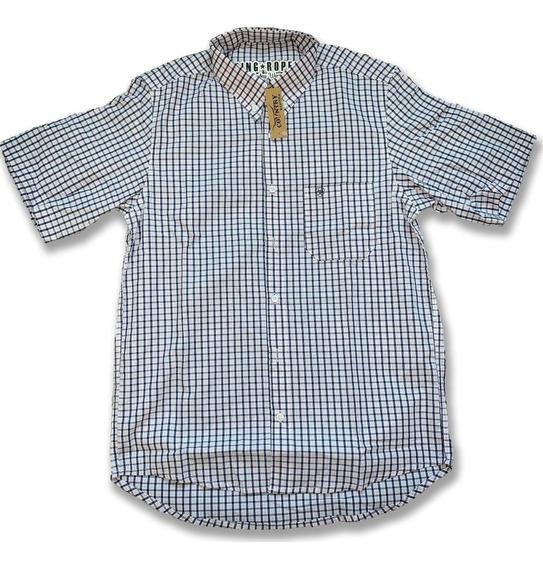 Camisa Xadrez + Jeans Country King Txc Farm Wrangler Ariat