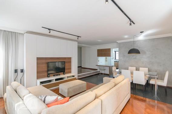 Apartamento No 5º Andar Mobiliado Com 3 Dormitórios E 1 Garagem - Id: 892949009 - 249009