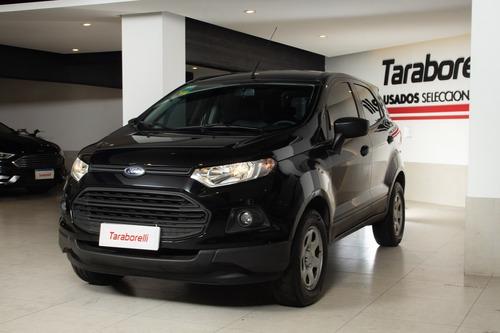 Ford Ecosport 2017 1.6 S 110cv 4x2 Usados Taraborelli