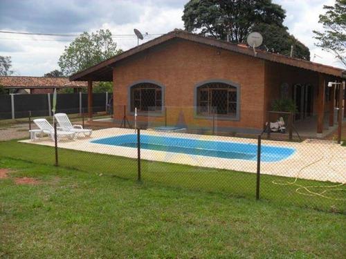 Chácara Residencial À Venda, Jardim Estância Brasil, Atibaia - Ch0904. - Ch0904