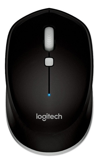 Mouse Bluetooth Logitech M535 Inalambrico Win Mac Mexx 2