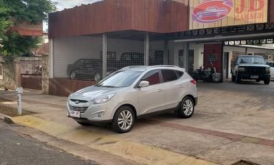 Hyundai - Ix35 Gls 2.0 16v 2014 2015 Baixo Km