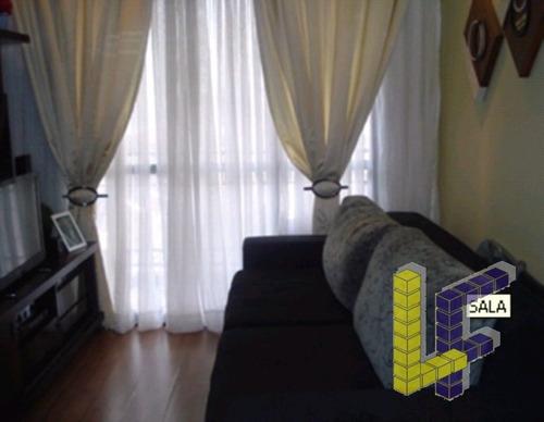 Venda Apartamento Sao Caetano Do Sul Santo Antonio Ref: 7166 - 7166