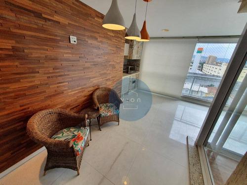 Imagem 1 de 30 de Apartamento Com 3 Dormitórios À Venda, 162 M² Por R$ 1.650.000,00 - Alto Da Lapa - São Paulo/sp - Ap0166
