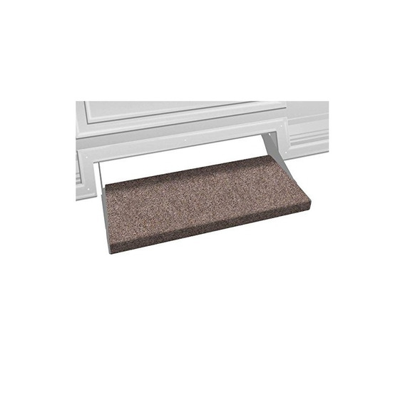 Prest-o-fit 2-0351 Outrigger Rv Step Alfombra Walnut Brown 2