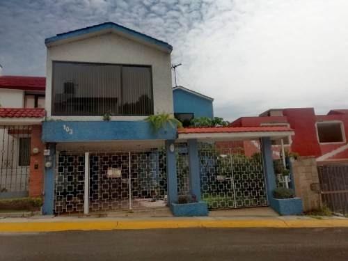 Rcr9634, Lomas Verdes 3a Seccion, Casa En Renta