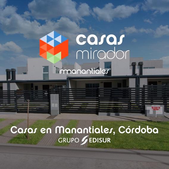 Emprendimiento Casas Mirador