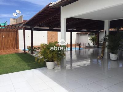 Casa - Jardins - Ref: 7268 - V-819332