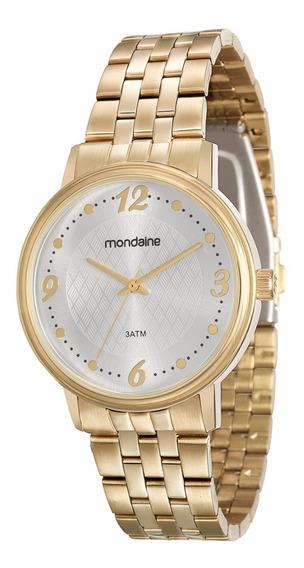 Relógio Mondaine Social Feminino - 83324lpmvde1