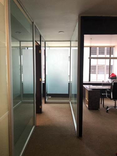 Imagen 1 de 5 de Oficina En Renta En Lomas De Chapultepec ( 497997 )