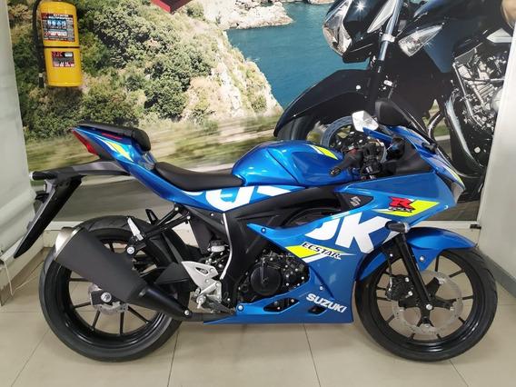 Suzuki Gsx 150 2020 0 Km!!!!