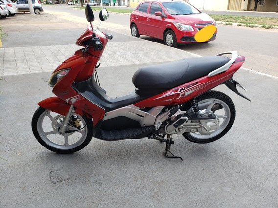 Yamaha Neo 115
