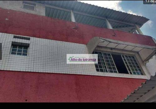 Imagem 1 de 9 de Prédio À Venda, 700 M² - Saúde - São Paulo/sp - Pr0013