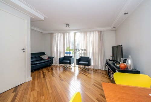 Imagem 1 de 14 de Apartamento - Vila Mariana - Ref: 6785 - V-84907