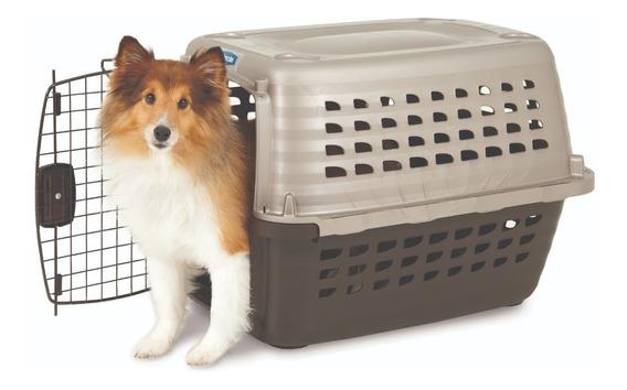 Kennel Petmate Navigator 200 Iata,perros 9-14 Kg,c/tornillos
