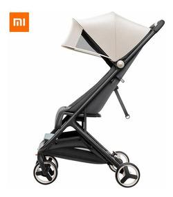 Carrinho De Bebê Xiaomi Portátil Dobrável