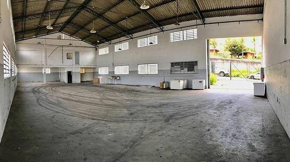 Galpão Em Vila Jovina, Cotia/sp De 606m² Para Locação R$ 8.000,00/mes - Ga320842
