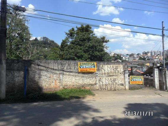 Terreno-são Paulo-horto Florestal | Ref.: 169-im180520 - 169-im180520