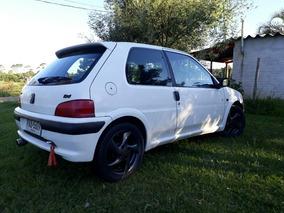 Peugeot 106 Xs Sport