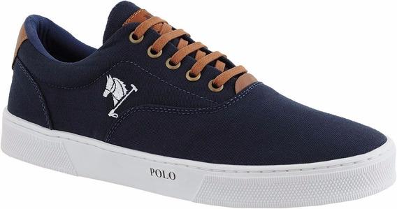 Tenis Sapatenis Polo Bra Masculino ,sapato Casual Wear