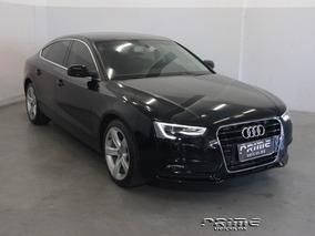 Audi A5 1.8 Tfsi Sportback Attraction 16v Gasolina 4p